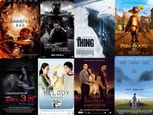 ภาพยนตร์ออนไลน์ล่าสุด