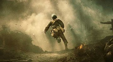 หนังฝรั่งซับไทยสงคราม